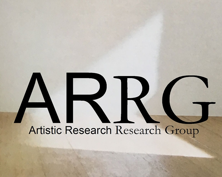 Artistic Research Research Group